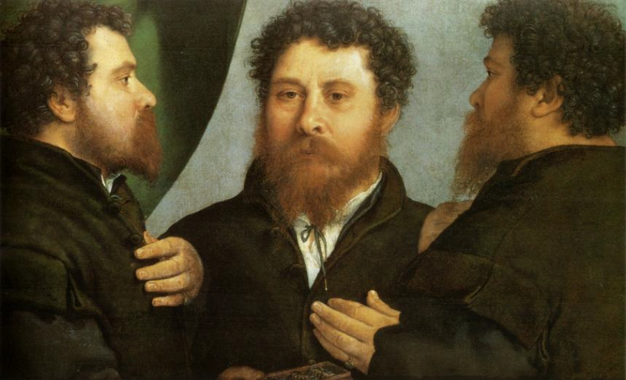 Lorenzo Lotto indagatore dell'anima